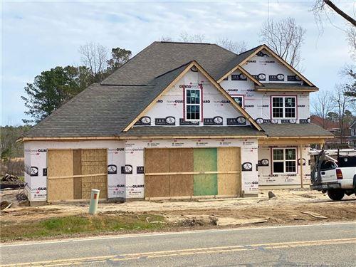 Photo of 640 Townsend Road, Raeford, NC 28376 (MLS # 649037)