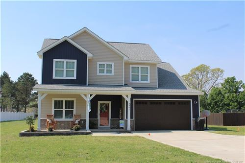 Photo of 3361 Plain View Highway NW, Dunn, NC 28334 (MLS # 654041)