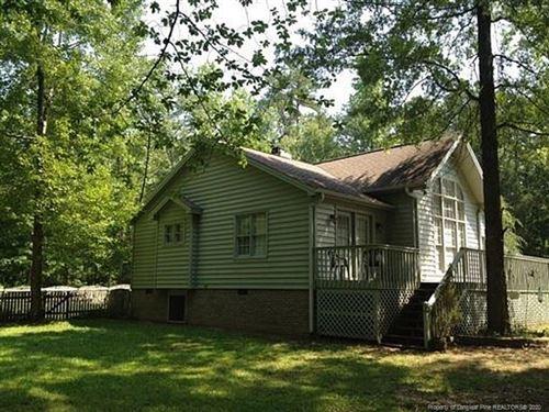 Photo of 1636 & 1637 Stonegate N, Sanford, NC 27332 (MLS # 633045)