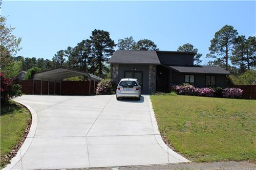 Photo of 7059 Pantego Drive, Fayetteville, NC 28314 (MLS # 654050)