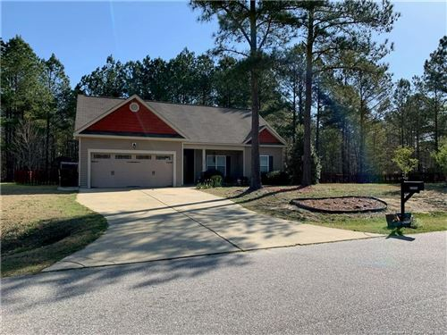 Photo of 162 Gold Court, Broadway, NC 27505 (MLS # 653052)