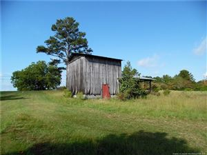 Photo of Tract 3 Barbecue Church Road, Sanford, NC 27332 (MLS # 613053)