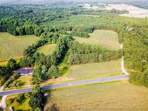 Photo of 25+ acres Barbecue Church Road, Sanford, NC 27332 (MLS # 613054)