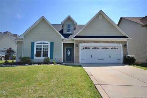 Photo of 2813 Truewinds Drive, Fayetteville, NC 28306 (MLS # 630056)
