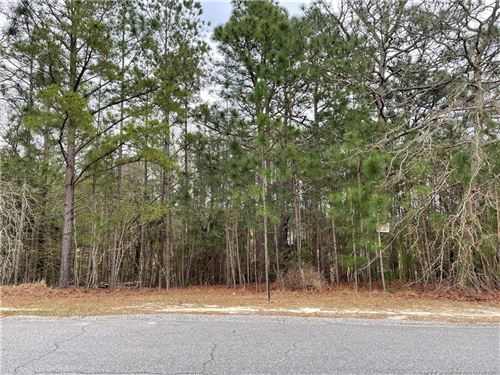 Photo of 7904 Bankers Drive, Fayetteville, NC 28311 (MLS # 653056)