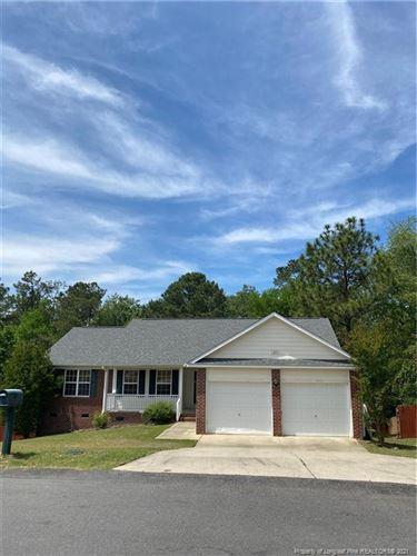 Photo of 5441 Miranda Drive, Hope Mills, NC 28348 (MLS # 654059)