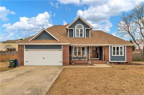 Photo of 3565 Gables Drive, Fayetteville, NC 28311 (MLS # 649060)