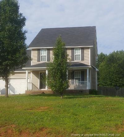 Photo of 311 Robin Hood Lane, Sanford, NC 27330 (MLS # 663061)