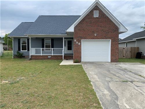 Photo of 826 Eastchester Place, Hope Mills, NC 28348 (MLS # 654063)