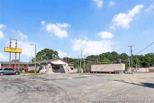 Photo of 4306/4308 Bragg Boulevard, Fayetteville, NC 28303 (MLS # 671063)