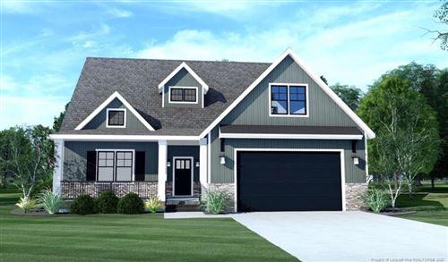 Photo of 214 Summerlin Drive, Sanford, NC 27332 (MLS # 637064)
