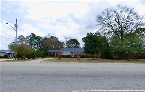 Photo of 3119 Boone Trail, Fayetteville, NC 28306 (MLS # 627067)