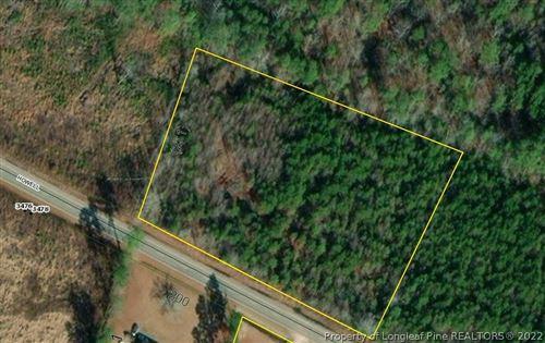 Photo of Howell Road, Lumberton, NC 28358 (MLS # 670067)