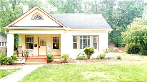 Photo of 510 Sunset Drive, Sanford, NC 27330 (MLS # 630069)