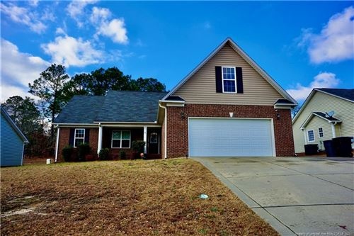 Photo of 3516 Ambition Road, Fayetteville, NC 28306 (MLS # 649072)