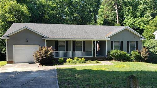 Photo of 1822 Swann Street, Fayetteville, NC 28303 (MLS # 660072)