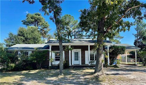 Photo of 1940 Shiloh Drive, Fayetteville, NC 28304 (MLS # 668075)