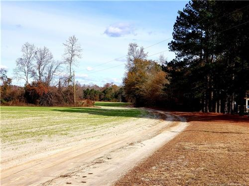 Photo of Ruth Vinson Road, Autryville, NC 28318 (MLS # 621080)