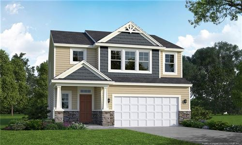 Photo of 3305 Buckley Drive, Fayetteville, NC 28312 (MLS # 649087)