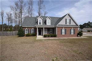 Photo of 2904 Assurian Court, Fayetteville, NC 28306 (MLS # 601089)