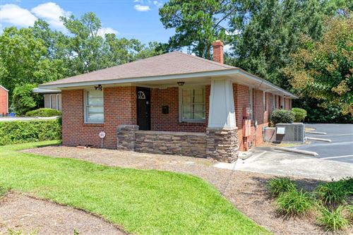 Photo of 1922-24 Fort Bragg Road #6 & 7, Fayetteville, NC 28303 (MLS # 665092)