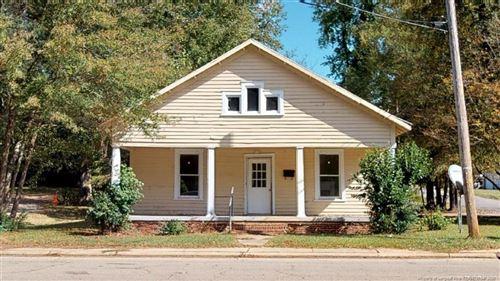 Photo of 515 S 3rd Street, Sanford, NC 27330 (MLS # 627095)