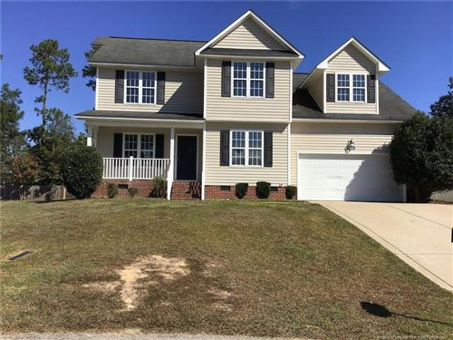 Photo of 5124 Trophy Court, Fayetteville, NC 28314 (MLS # 671102)