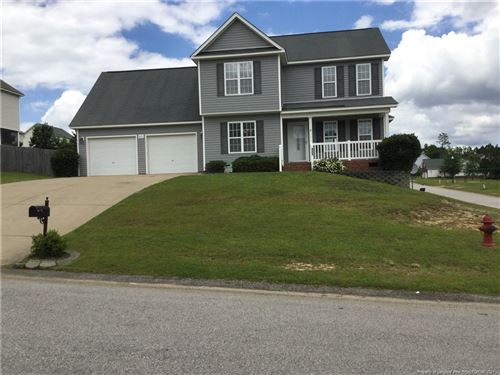Photo of 421 Hillandale Road, Spring Lake, NC 28390 (MLS # 660107)