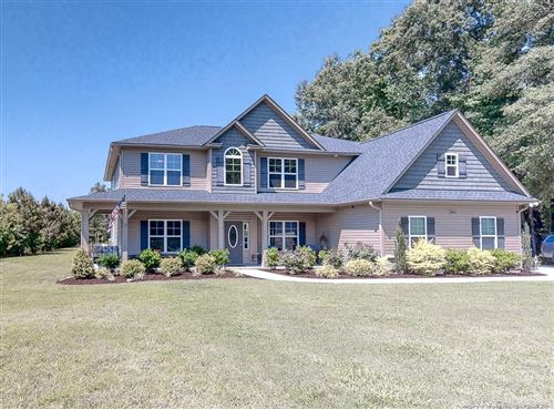 Photo of 10263 Colliers Chapel Church Road, Linden, NC 28356 (MLS # 660113)