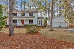 Photo of 6858 TOWBRIDGE Road, Fayetteville, NC 28306 (MLS # 601114)