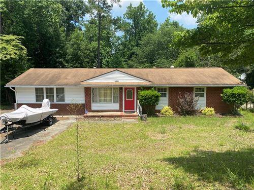 Photo of 5419 Docia Circle, Fayetteville, NC 28314 (MLS # 660114)