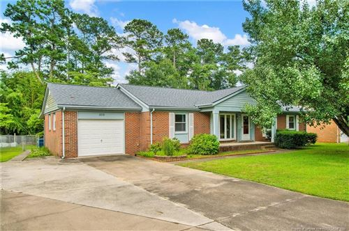 Photo of 209 Haverhill Drive, Fayetteville, NC 28314 (MLS # 637116)