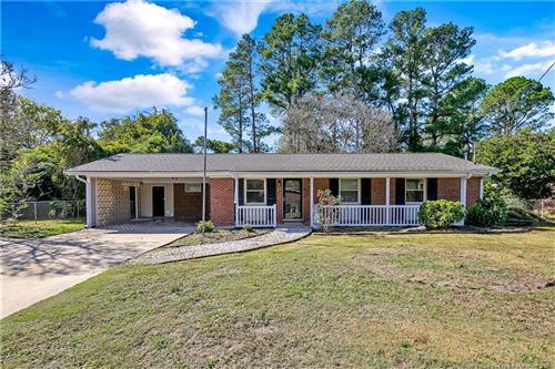 Photo of 908 Montclair Road, Fayetteville, NC 28314 (MLS # 671117)