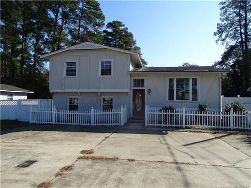 Photo of 2013 Hope Mills Road, Fayetteville, NC 28304 (MLS # 621121)