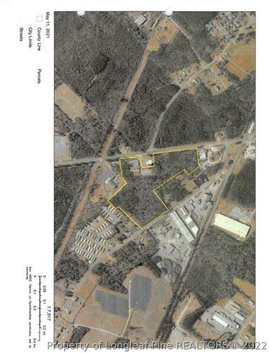Photo of 1095 Roberts Road, Lumberton, NC 28358 (MLS # 670121)