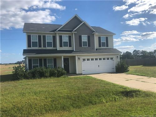 Photo of 2804 Ally Rayven Drive, Fayetteville, NC 28306 (MLS # 623122)