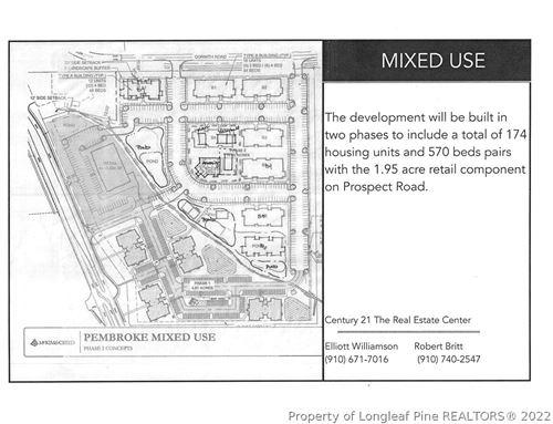 Photo of 704 Prospect Road, Pembroke, NC 28372 (MLS # 670126)