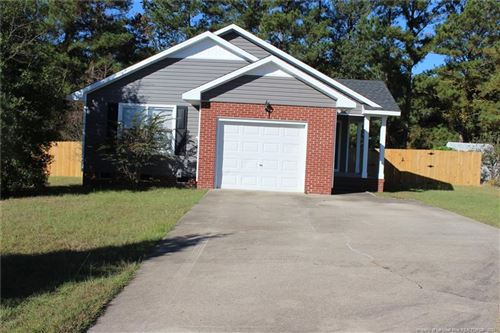 Photo of 2556 Previs Road, Fayetteville, NC 28304 (MLS # 671128)