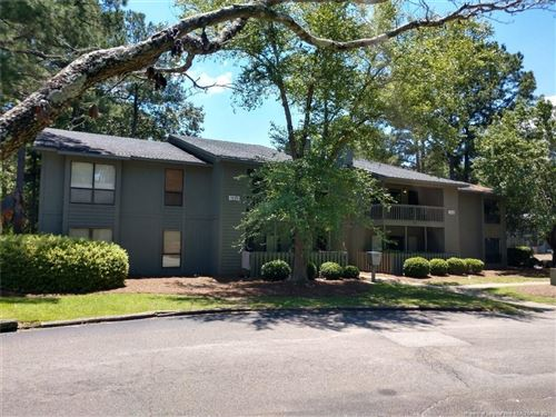 Photo of 1885-3 Tryon Drive #C, Fayetteville, NC 28303 (MLS # 660129)