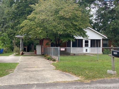Photo of 5312 Bayleaf Drive, Fayetteville, NC 28304 (MLS # 671135)