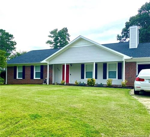 Photo of 420 Woodberry Circle, Raeford, NC 28376 (MLS # 663140)