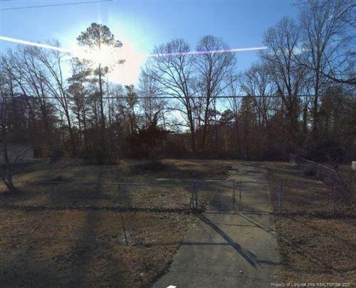 Photo of 3011 E Brinkley Drive, Spring Lake, NC 28390 (MLS # 629145)