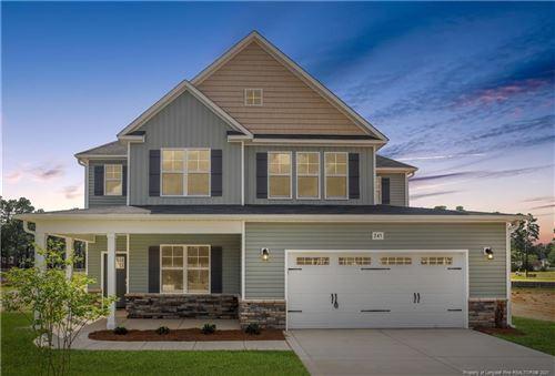 Photo of 173 Cloverwood Lane, Raeford, NC 28376 (MLS # 645155)