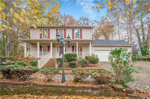 Photo of 8256 Dunholme Drive, Fayetteville, NC 28304 (MLS # 671157)