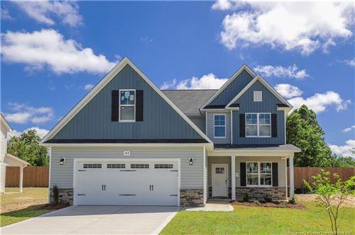 Photo of 187 Cloverwood Lane, Raeford, NC 28376 (MLS # 645158)
