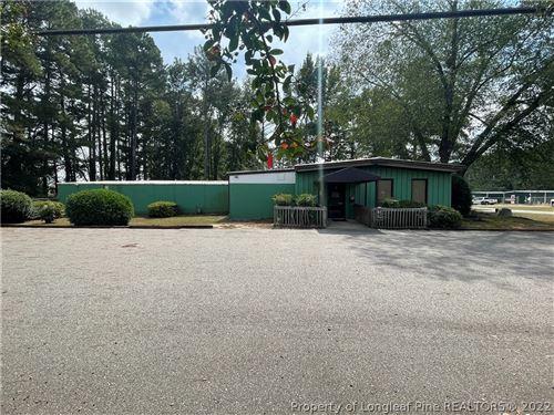 Photo of 210 Laurinburg Road, Raeford, NC 28376 (MLS # 668158)