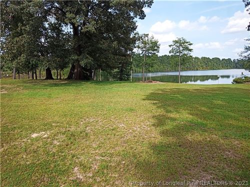 Photo of Lakeview Drive, Red Springs, NC 28377 (MLS # 671158)