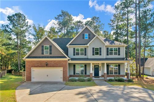 Photo of 6 Clear Water Harbor, Sanford, NC 27332 (MLS # 671159)