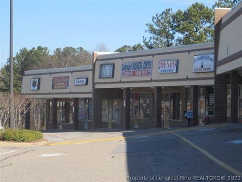 Photo of 1060 Lillington Highway #1060, Spring Lake, NC 28390 (MLS # 653164)