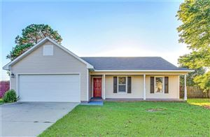 Photo of 402 Woodwind Drive, Spring Lake, NC 28390 (MLS # 616168)